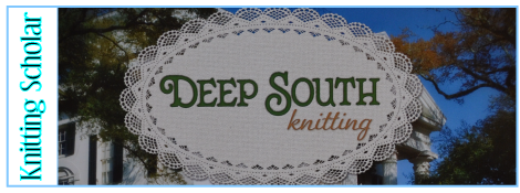 Post image for Review: Deep South Knitting