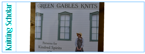 Post image for Review: Green Gables Knits