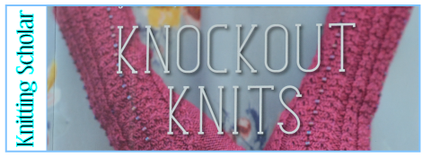 Review: Knockout Knits post image