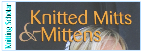 Review: Knitted Mitts and Mittens post image