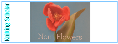 Post image for Review: Noni Flowers