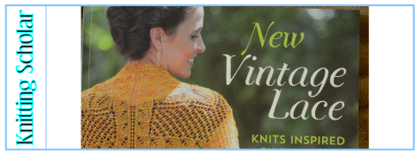 Review: New Vintage Lace post image